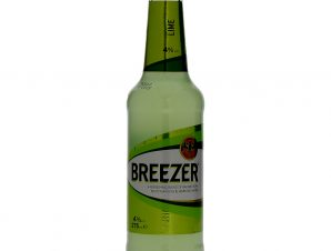 READY TO DRINK LIME 275 ML