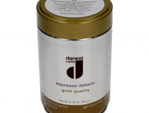 Καφές Espresso Arabica Αλεσμένος 250g