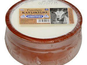 Γιαούρτι Κατσικίσιο 4% Λιπαρά 240 gr