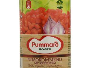 Τομάτα Ψιλοκομμένη Με Κρεμμύδι 400 gr