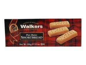 Μπισκότα Shortbread Βούτυρο 150g