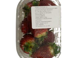Φράουλες Ελληνικές 250 gr