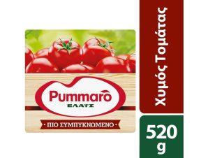 Τομάτα Passata Πιο Συμπυκνωμένη 520 gr