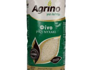 Ρύζι Φίνο Ελληνικό 1 Kg
