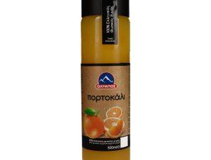 Φυσικός Χυμός Πορτοκάλι 500ml