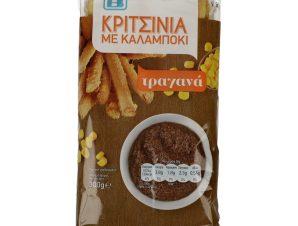 ΚΡΙΤΣΙΝΙΑ ΜΕ ΚΑΛΑΜΠΟΚΙ 300 GR