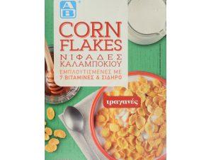 Δημητριακά Corn Flakes 375g
