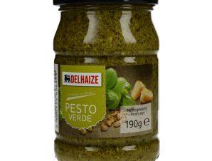 Σάλτσα Pesto 190 gr