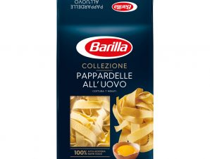 Pappardelle All' Uovo 250 gr