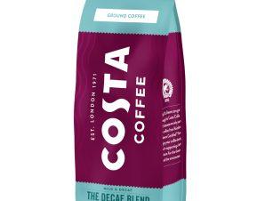 Καφές Espresso Αλεσμένος Decaf Blend 200gr