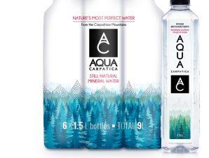 Νερό Φυσικό Μεταλλικό 6×1.5lt