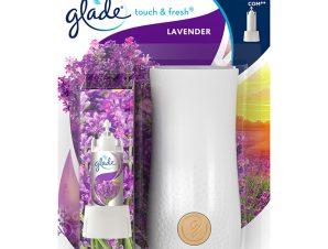 Αρωματικό Χώρου Σετ Touch & Fresh Lavender 1 Τεμάχιο
