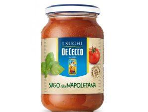 Σάλτσα Napoletana 400g