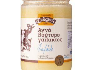 Βούτυρο Γάλακτος 500g
