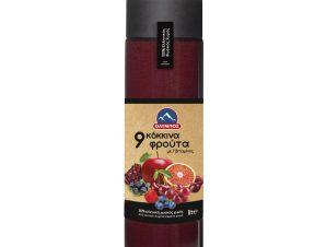 Φυσικός Χυμός 9 Κόκκινα Φρούτα 1lt