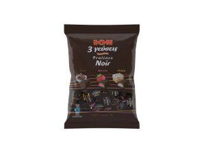 Σοκολατίνια Noir 3 Γεύσεις 270g