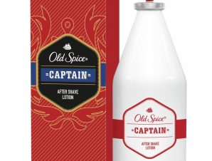 After Shave Lotion Captain 100ml