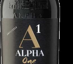 Κτήμα Άλφα One 2015