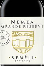 Semeli Nemea Grande Reserve 2014