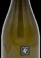 Τετράμυθος Chardonnay Naturε 2019