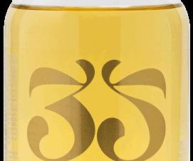 Τσικουδιά 35n με Μέλι 500ml