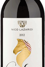 Nico Lazaridi Cavalieri Ερυθρός 2014