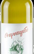 Ονειροπαγίδα Sauvignon Blanc-Ασύρτικο 2019