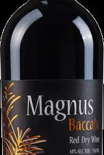 Magnus Baccata 2015